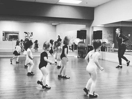 Pointe of Grace Dance Center