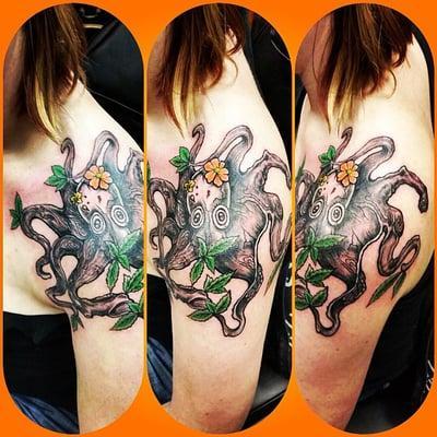 Vegas Val's Tattoos