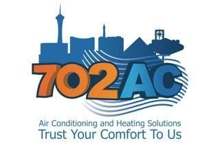702AC Air Conditioning & Heating Solutions