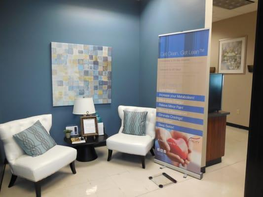 Vitality Medical & Wellness Center