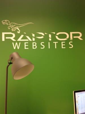 Raptor Websites