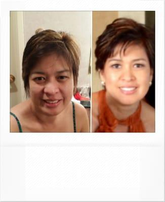 Jolina Hairstylist