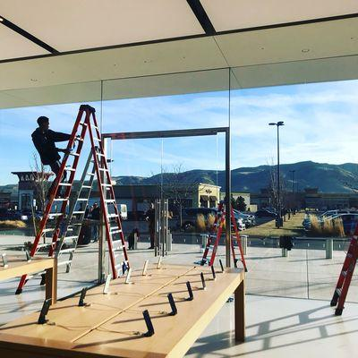 Reno Tahoe Window Cleaning