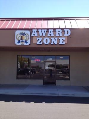 Awardzone