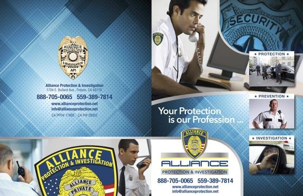 Alliance Protection & Investigation