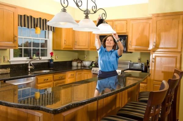 Hernandez Cleaning Services