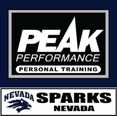 PEAK Performance Personal Training - Sparks