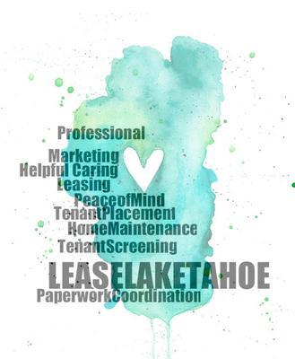 Lease Lake Tahoe