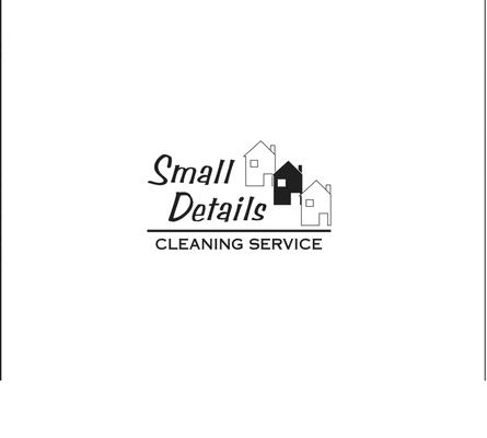 Small Details Cleaning Service
