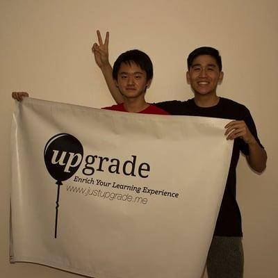 Upgrade, LLC