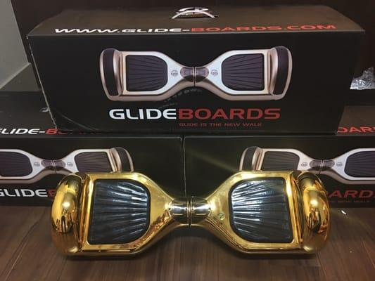 Hoverboard Repair By Glide Boards