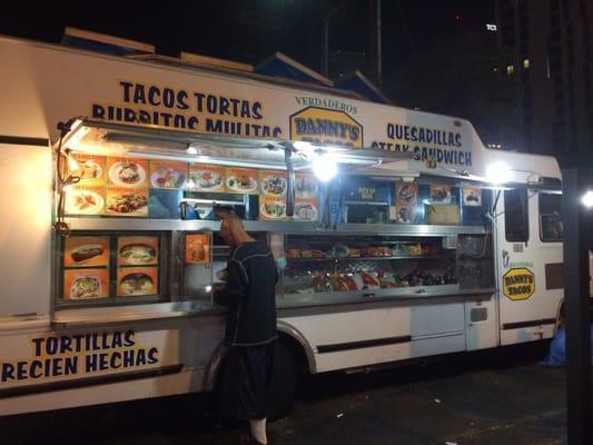 East Los Angeles Tacos