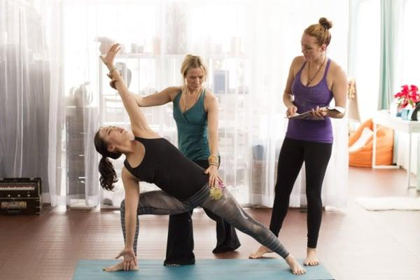 Veda Yoga Center