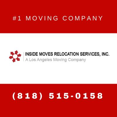 Inside Moves Relocation Service