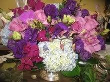 Sada's Flowers
