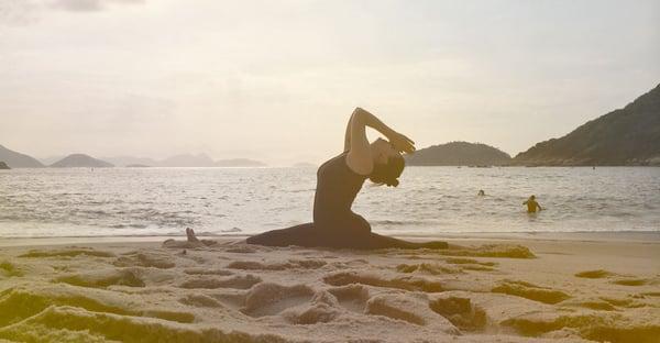 Yana Tutunik Yoga
