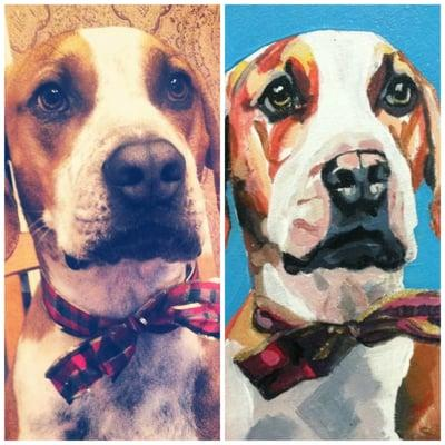 Paintmydogs