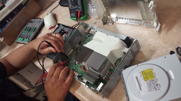 X-PCzone Computer and Phone Repair