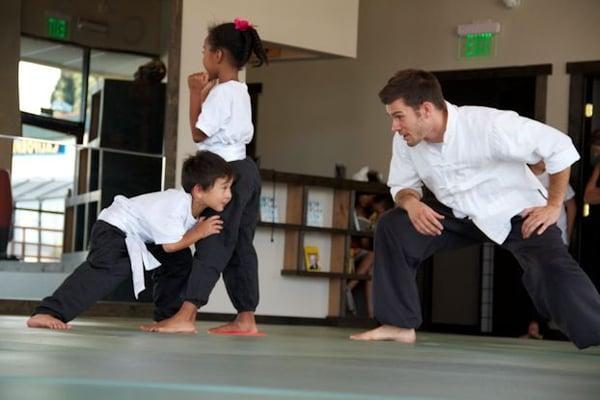 School Of Martial Arts
