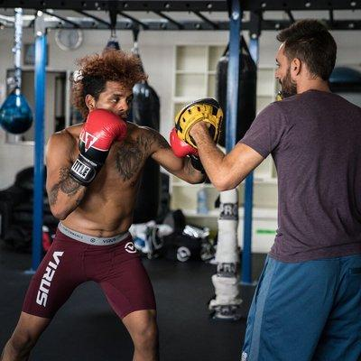 A4 Fitness CrossFit and Boxing