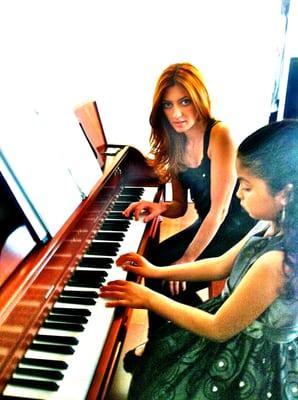 PianoStudiesLA