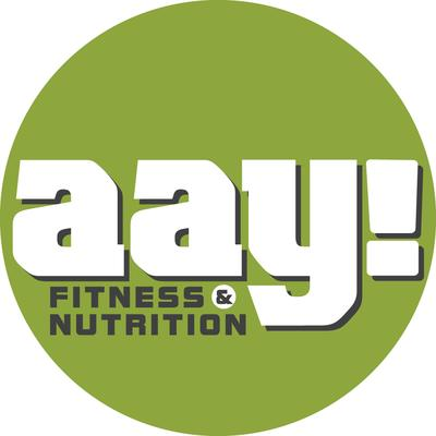 AAY! Fitness and Nutrition