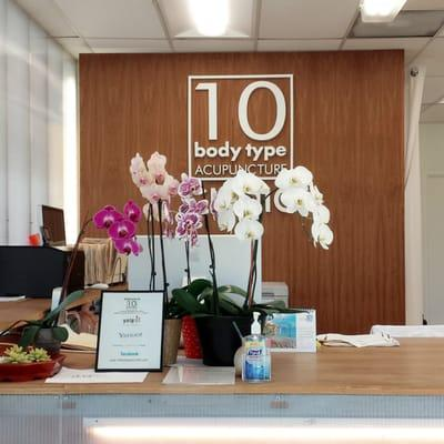10 Body Type Acupuncture