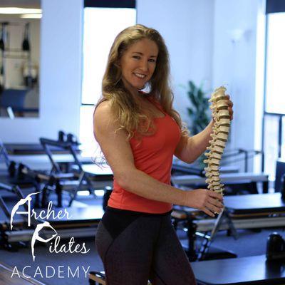 Archer Pilates & Wellness