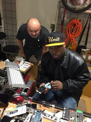 LA Iphone Repair