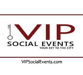 VIP Social Events