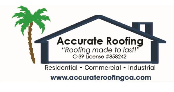 Accurate Roofing Ca