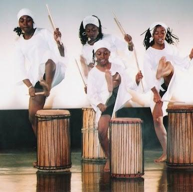 African Soul International