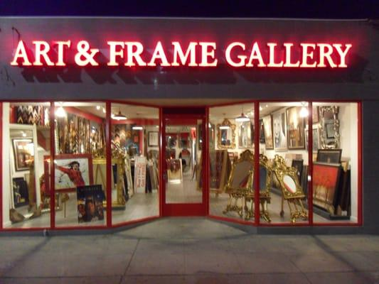 NoHo Gallery and Framing