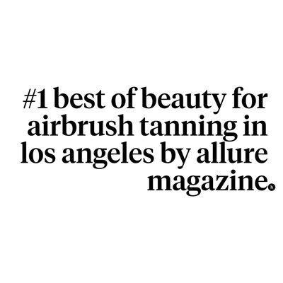 Heather Airbrush Tanning