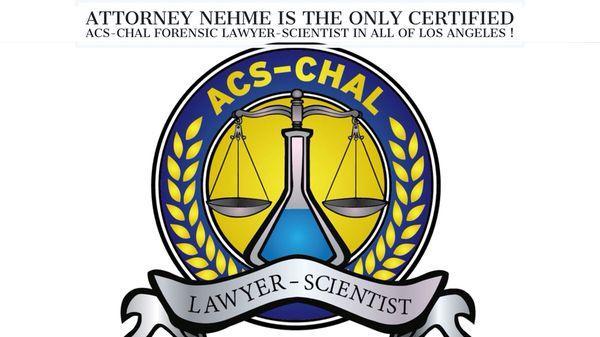 Nehme Law Firm