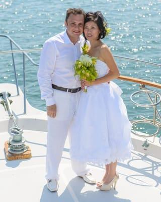 LA Yacht Entertainment