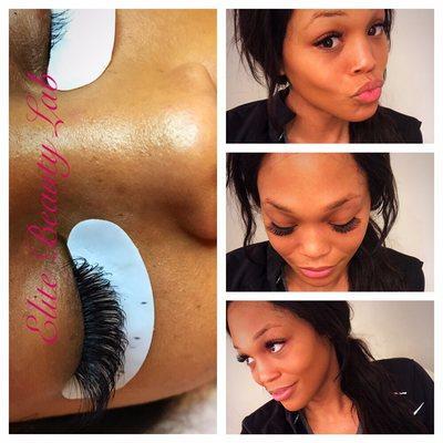 Mina Kanany at Elite Beauty Lab