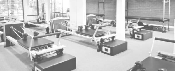IB Pilates Studio