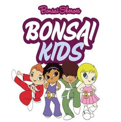 Bonsai Sheroes