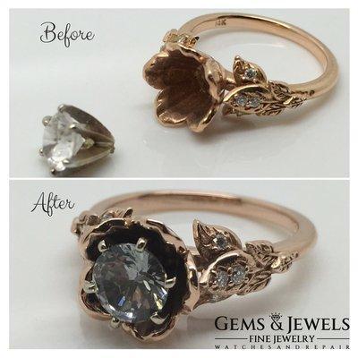 Gems & Jewels Bixby Knolls