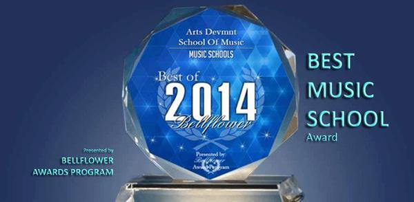 Arts Development School of Music