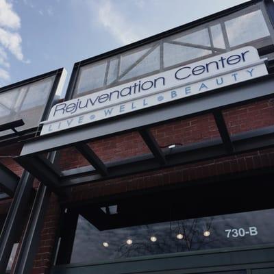 The Rejuvenation Center