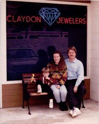 Claydon Jewelers