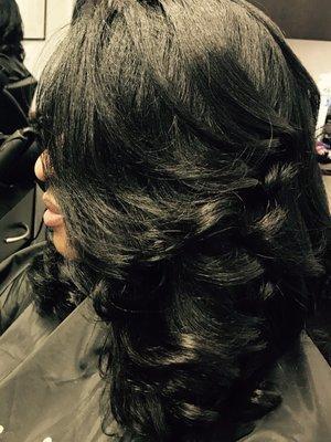 Hair By Kim Townsend