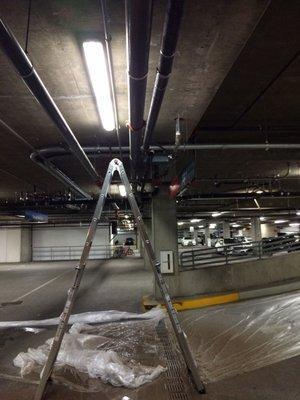 LA Plumbing & Hydro Jetting