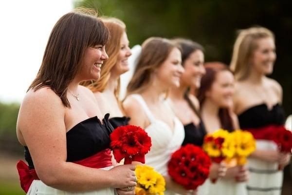 Karen Sartori Florals Weddings & Events