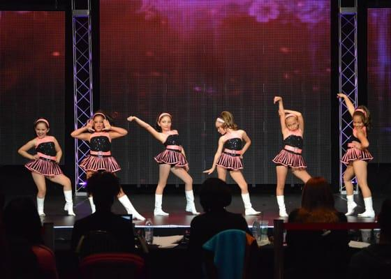 Fusion Studios Dance-Art-Music