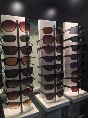 Warner Center Optometry