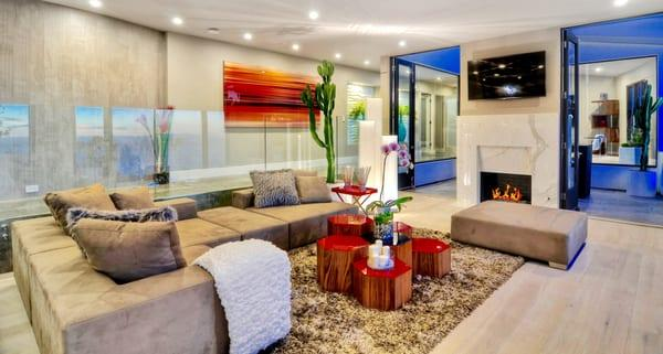 Contmpo Design- Home Staging