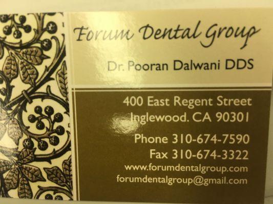 Forum Dental Group